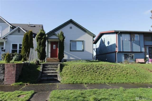 2318 S L St, Tacoma, WA 98405 (#1561839) :: The Kendra Todd Group at Keller Williams