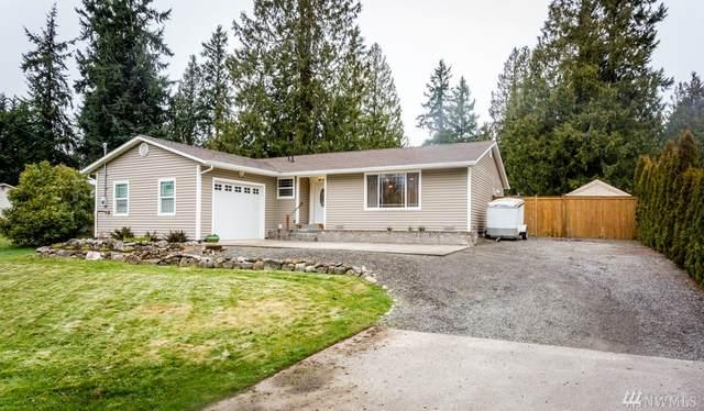 20710 92nd St E, Bonney Lake, WA 98391 (#1561840) :: Ben Kinney Real Estate Team