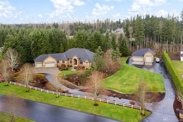 22430 SE 313th Place, Black Diamond, WA 98010 (#1561847) :: The Kendra Todd Group at Keller Williams