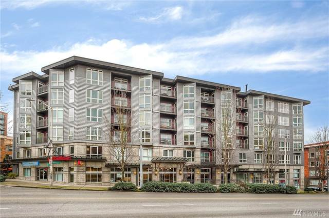 159 Denny Wy #209, Seattle, WA 98109 (#1561849) :: The Kendra Todd Group at Keller Williams