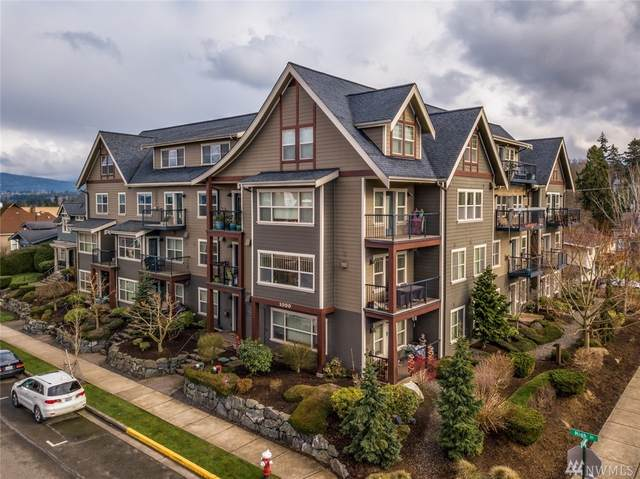 1000 High St #303, Bellingham, WA 98226 (#1561870) :: NW Homeseekers