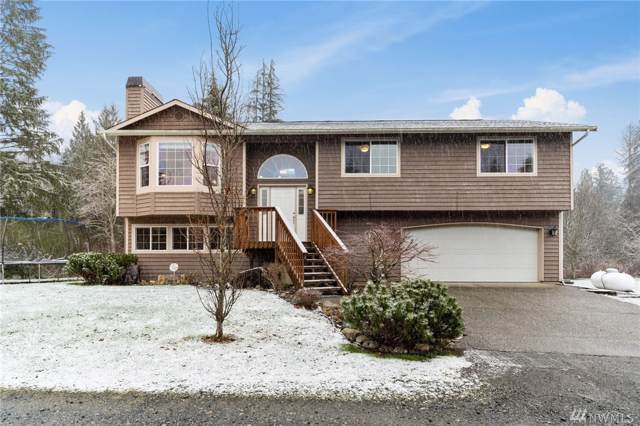 4803 211th Ave SE, Snohomish, WA 98290 (#1561883) :: The Kendra Todd Group at Keller Williams