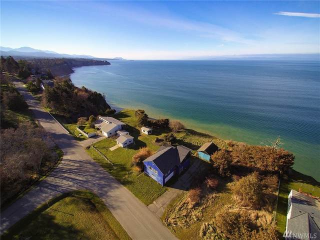 35 E Bluff Dr, Port Angeles, WA 98362 (#1561934) :: The Kendra Todd Group at Keller Williams