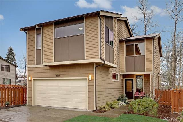 22612 SE 284 Ct, Maple Valley, WA 98038 (#1561954) :: The Kendra Todd Group at Keller Williams