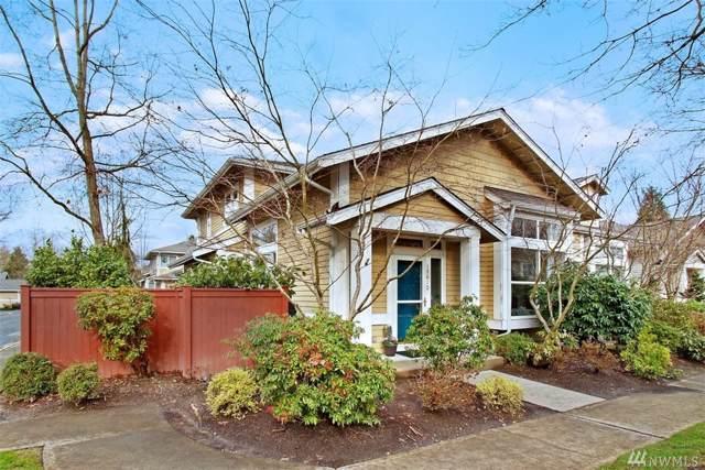 15610 NE 91st Wy B2201, Redmond, WA 98052 (#1561957) :: Northwest Home Team Realty, LLC