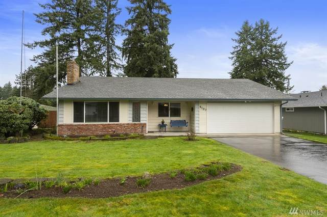 4107 64th St Ct NW, Gig Harbor, WA 98335 (#1561958) :: Lucas Pinto Real Estate Group