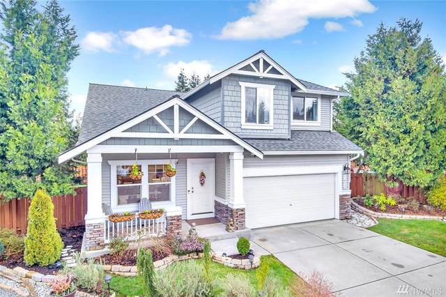 7023 142nd Place SE, Snohomish, WA 98296 (#1561974) :: Real Estate Solutions Group