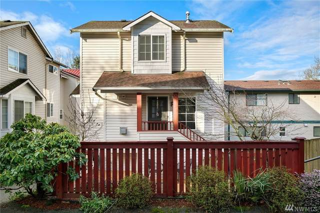 12742 35th Ave NE F, Seattle, WA 98125 (#1561992) :: The Kendra Todd Group at Keller Williams