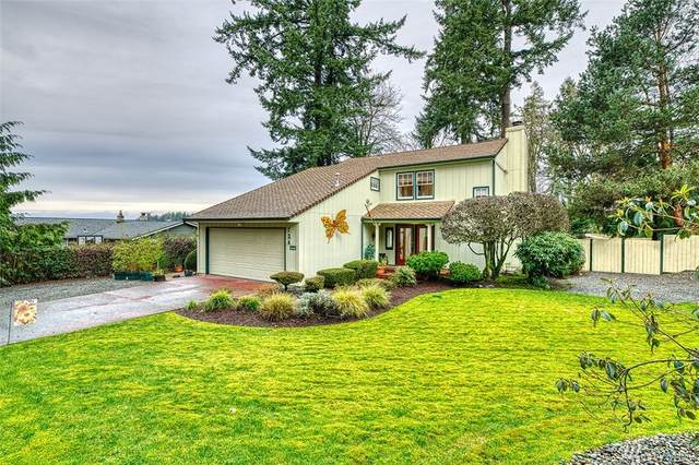 734 42nd Ave NW, Gig Harbor, WA 98335 (#1561999) :: Costello Team