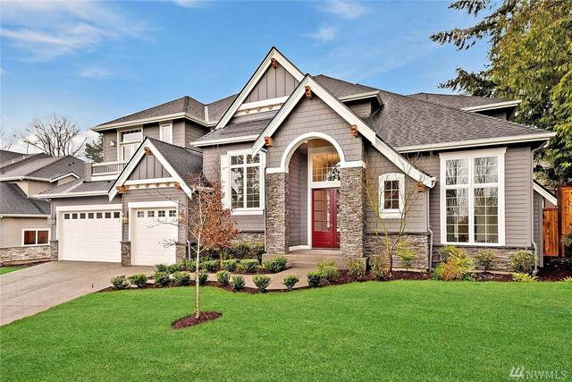 1455 172nd Lane NE, Bellevue, WA 98008 (#1562007) :: The Kendra Todd Group at Keller Williams
