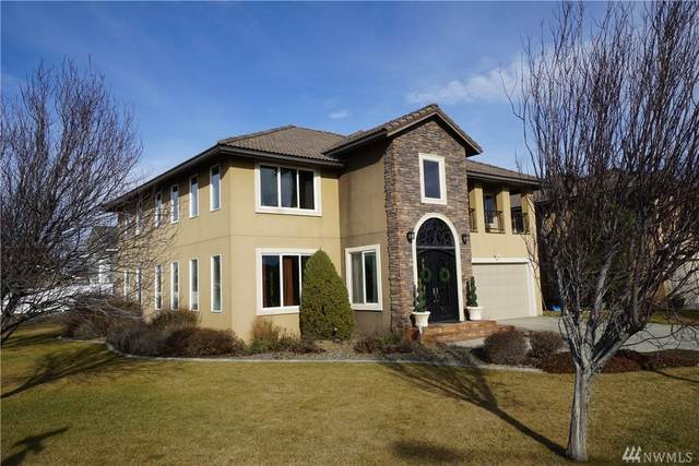 621 O St SW, Quincy, WA 98848 (MLS #1562032) :: Nick McLean Real Estate Group