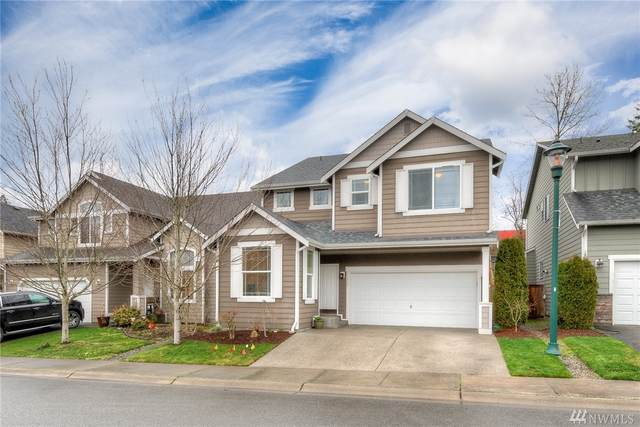 35852 30th Ave S, Federal Way, WA 98003 (#1562037) :: Northwest Home Team Realty, LLC