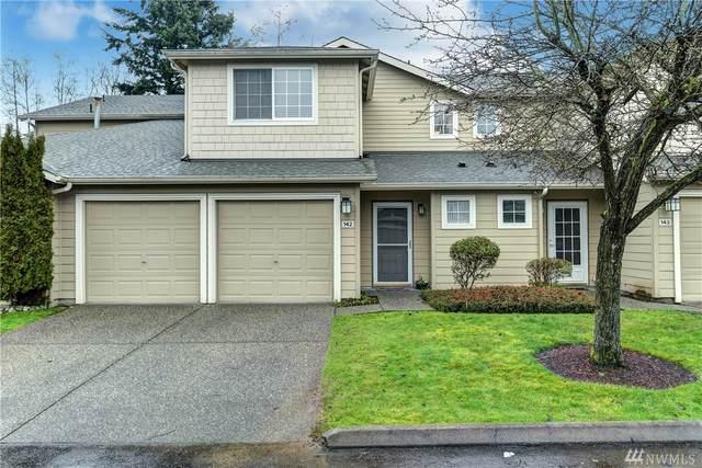 1430 W Casino Rd #142, Everett, WA 98204 (#1562053) :: The Kendra Todd Group at Keller Williams
