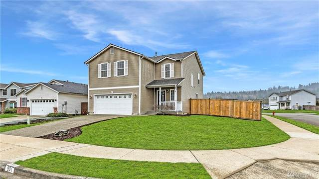901 Williams St NW, Orting, WA 98360 (#1562074) :: Keller Williams Realty