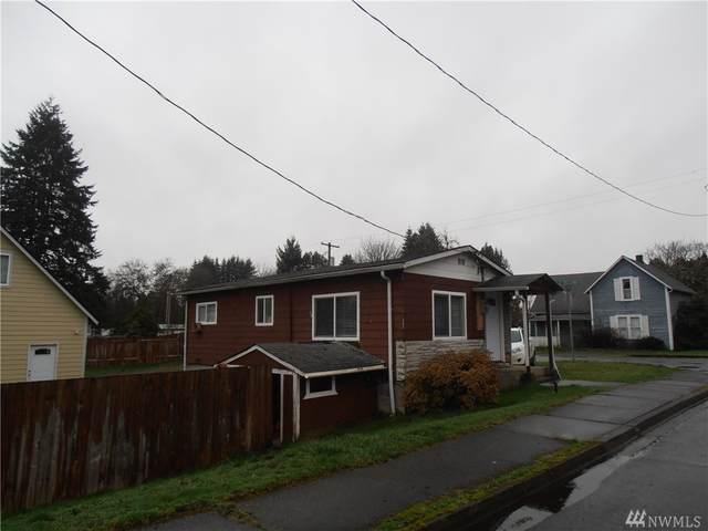 121 Oak St, Toledo, WA 98591 (MLS #1562083) :: Lucido Global Portland Vancouver
