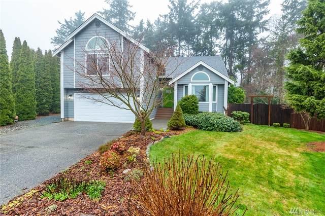 1400 SW Islander Lane, Oak Harbor, WA 98277 (#1562088) :: Real Estate Solutions Group
