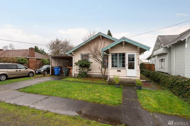 713 3rd St NW, Puyallup, WA 98371 (#1562104) :: Icon Real Estate Group