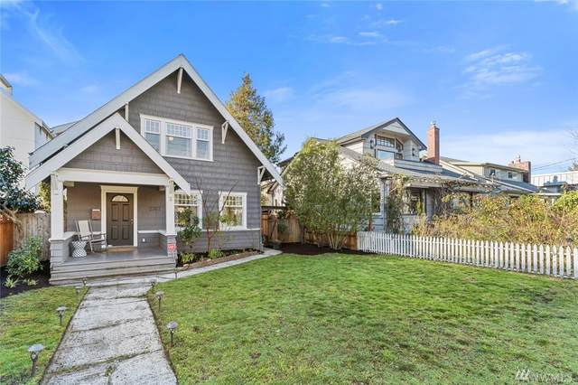 2767 59th Ave SW, Seattle, WA 98116 (#1562118) :: The Kendra Todd Group at Keller Williams