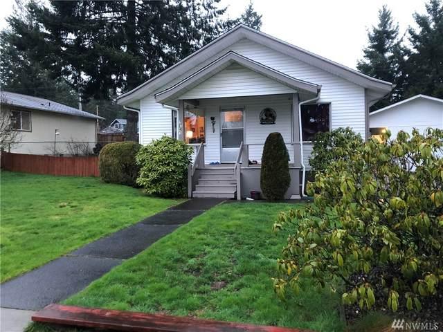 1741 Lake Blvd, Shelton, WA 98584 (#1562126) :: Better Properties Lacey
