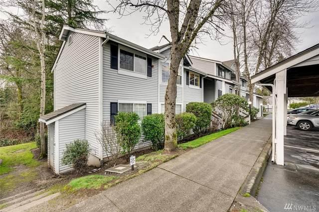 23333 Cedar Wy C201, Mountlake Terrace, WA 98043 (#1562145) :: The Torset Group