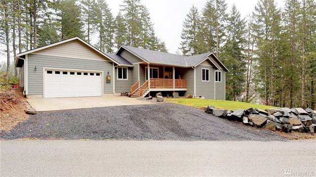 20 E Laurel Park, Union, WA 98592 (#1562150) :: Lucas Pinto Real Estate Group