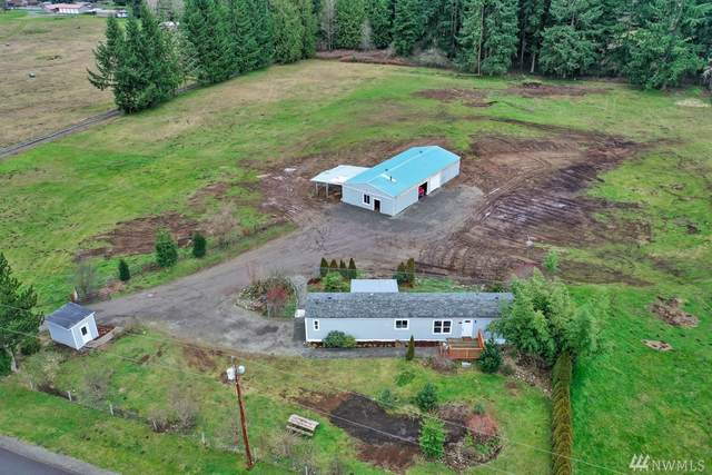 9612 332nd St S, Roy, WA 98580 (#1562165) :: The Kendra Todd Group at Keller Williams