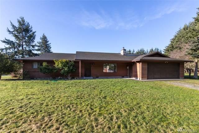 272 Grandview Drive, Sequim, WA 98382 (#1562171) :: Alchemy Real Estate