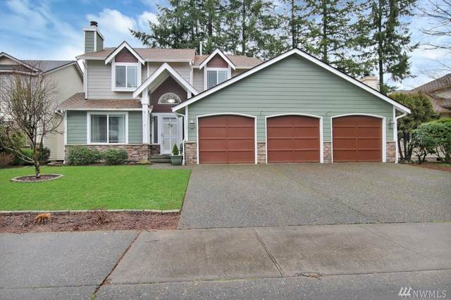 22041 SE 277th St, Maple Valley, WA 98038 (#1562177) :: The Kendra Todd Group at Keller Williams