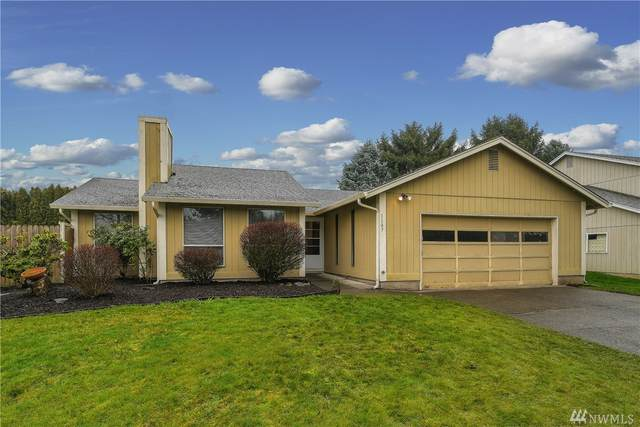 1107 SE 147th Ave, Vancouver, WA 98683 (#1562181) :: Canterwood Real Estate Team