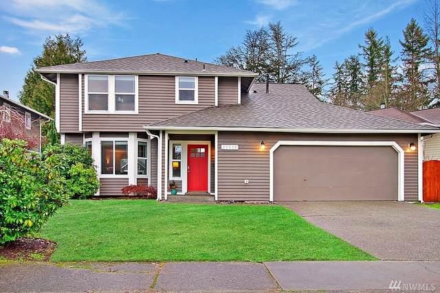 25126 167th Ave SE, Covington, WA 98042 (#1562198) :: Record Real Estate