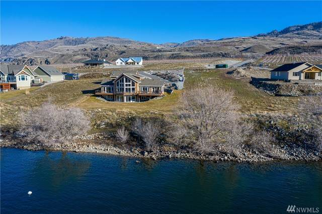 23 N Shore Dr, Orondo, WA 98843 (MLS #1562206) :: Nick McLean Real Estate Group