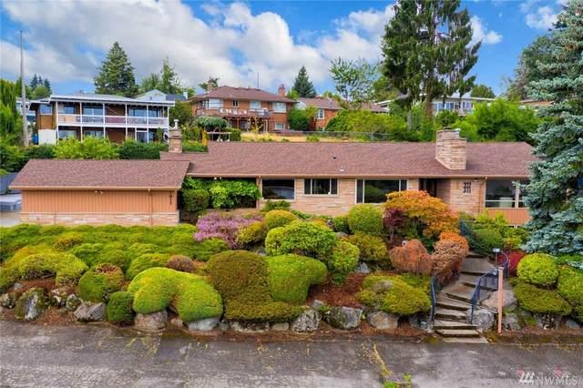 7817 S Sunnycrest Rd, Seattle, WA 98178 (#1562210) :: Keller Williams Western Realty