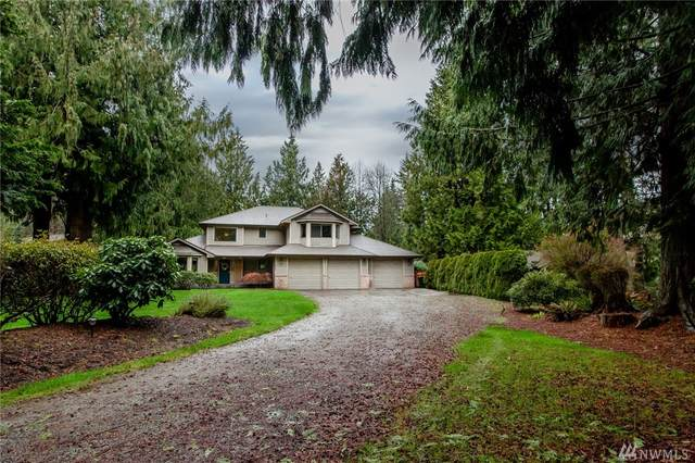 1333 Silver Springs Wy, Stanwood, WA 98292 (#1562214) :: Northwest Home Team Realty, LLC