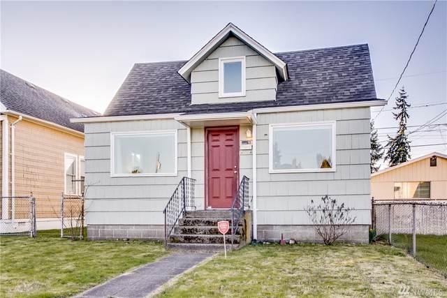 3718 E Spokane, Tacoma, WA 98404 (#1562241) :: Canterwood Real Estate Team