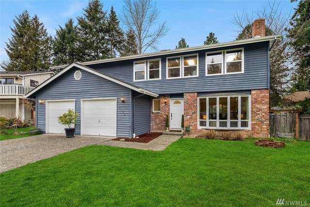 4326 191st Ave SE, Issaquah, WA 98027 (#1562248) :: Canterwood Real Estate Team