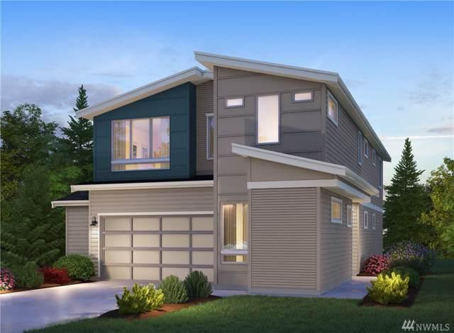 13896 NE 97TH St #11, Redmond, WA 98052 (#1562253) :: Northwest Home Team Realty, LLC