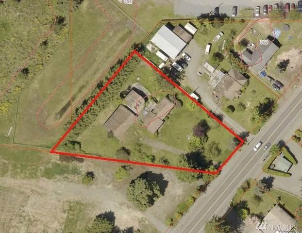 17018 S Wax Road, Covington, WA 98042 (#1562258) :: Mary Van Real Estate