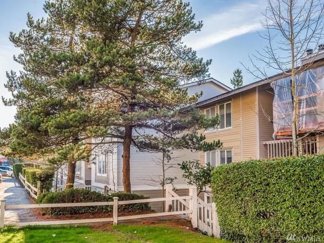 3212 80th Ave SE #3, Mercer Island, WA 98040 (#1562259) :: Record Real Estate