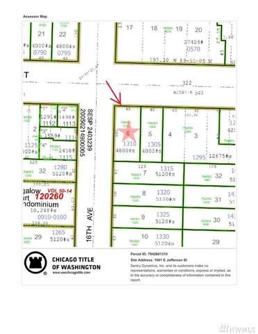 1601 E Jefferson St, Seattle, WA 98122 (#1562261) :: Lucas Pinto Real Estate Group