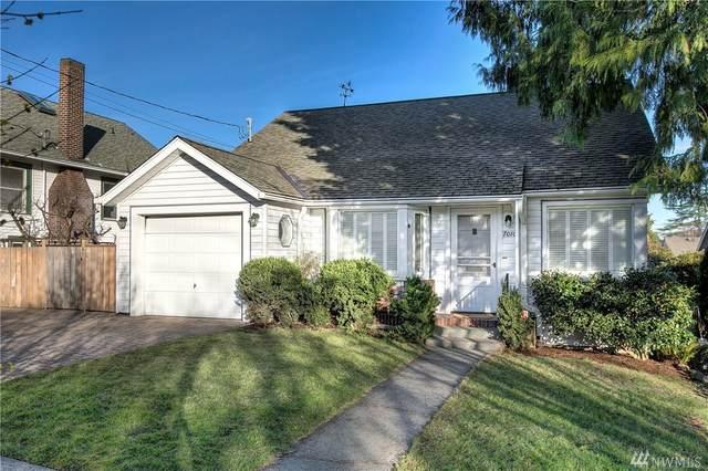7010 17th Ave NE, Seattle, WA 98115 (#1562284) :: TRI STAR Team | RE/MAX NW