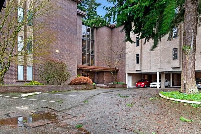 5915 Highway Pl #404, Everett, WA 98203 (#1562290) :: Mosaic Realty, LLC