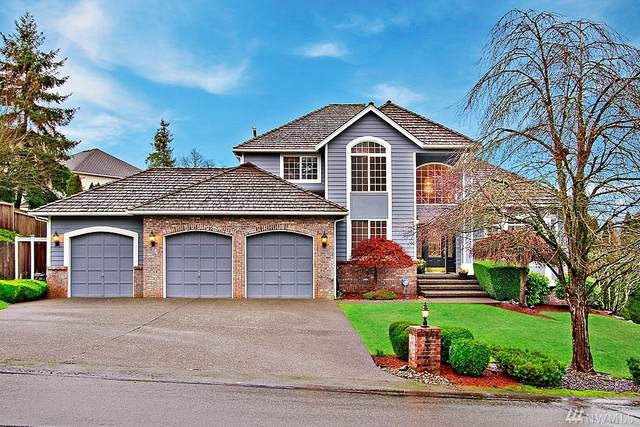 4121 52nd St NE, Federal Way, WA 98422 (#1562302) :: The Kendra Todd Group at Keller Williams