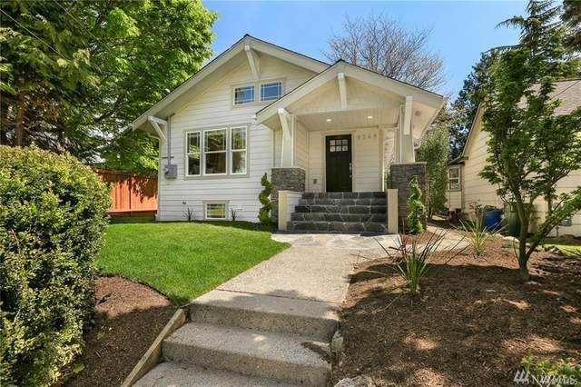 9248 6th Ave NW, Seattle, WA 98117 (#1562314) :: Keller Williams Western Realty