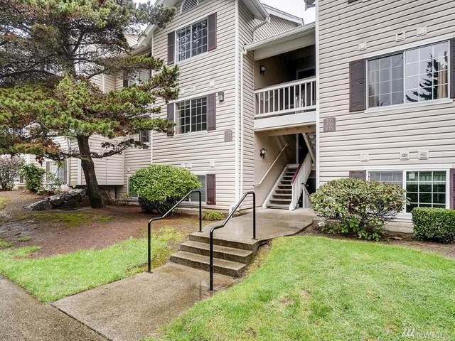 19230 Forest Park Dr NE K-335, Lake Forest Park, WA 98155 (#1562330) :: The Kendra Todd Group at Keller Williams