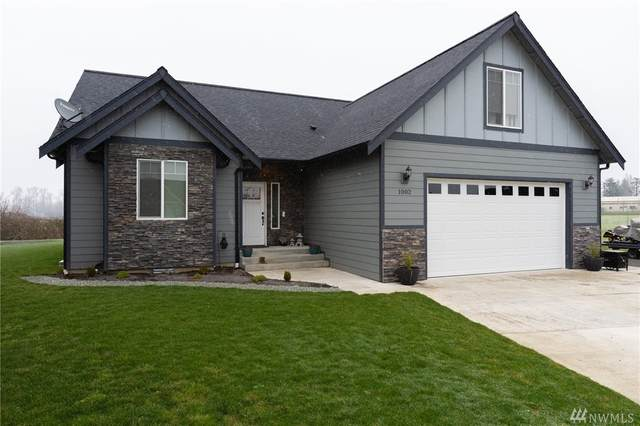 1002 Ridge Lane, Everson, WA 98247 (#1562359) :: Northwest Home Team Realty, LLC