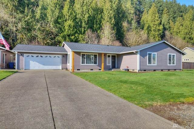 13906 139th Ave E, Orting, WA 98360 (#1562372) :: Northwest Home Team Realty, LLC