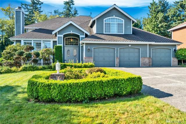 814 172nd St SW, Lynnwood, WA 98037 (#1562400) :: Costello Team