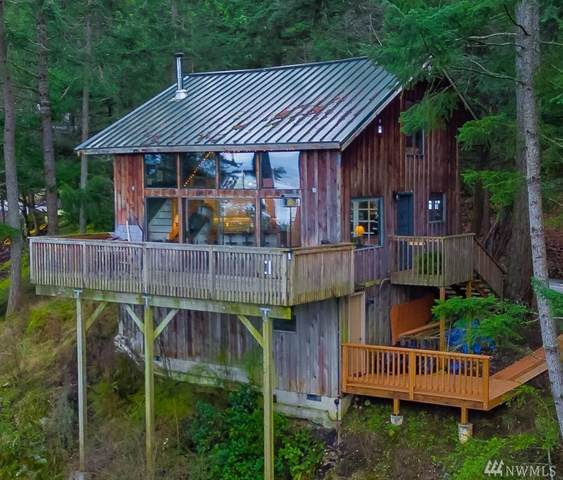 1160 Island Dr, Lummi Island, WA 98262 (#1562410) :: Alchemy Real Estate