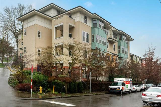 800 Hiawatha Place S #812, Seattle, WA 98144 (#1562413) :: Lucas Pinto Real Estate Group