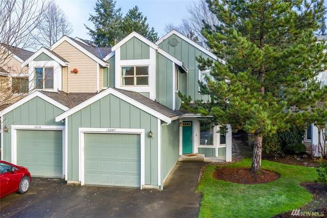 15880 NE 93rd Wy #1504, Redmond, WA 98052 (#1562445) :: Alchemy Real Estate